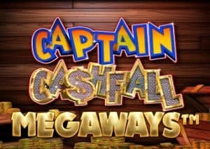 Captain Cashfall Megaways Slot Review