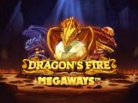Dragons Fire Megaways Slot Review