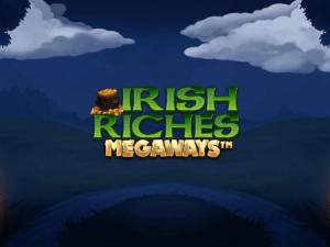 Irish Riches Megaways Slot Review
