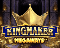 Kingmaker Megaways Slot Review
