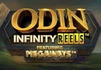 Odin Infity Reels Megaways Slot Review