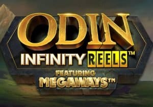 Odin Infity Reels Megaways Slot Review