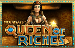 Queen of Riches Megaways Slot Review