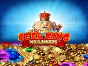 Reel King Megaways Slot review
