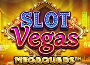 Slot Vegas Megaquads Breaking News