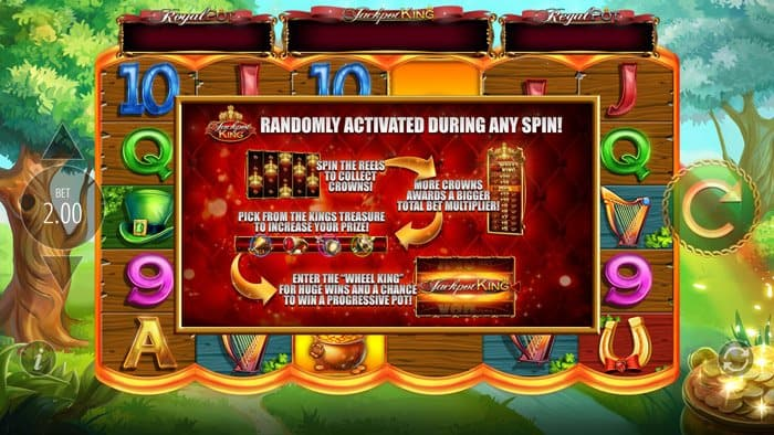 Play Slots O Gold Megaways Review for free in demo mode