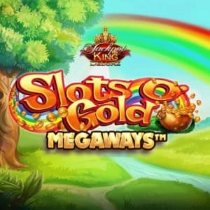 Slots O Gold Megways Slot Review