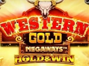 Western Gold Megaways Slot Review