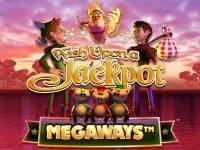 Wish upon a jackpot Megaways Slot Review