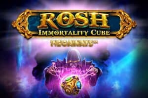Rosh Immortality Cube Megaways Slot Review