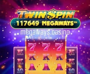 Twin Spin Megaways Free Demo Play