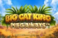 Big Cat King Megaways Free to Play Demo