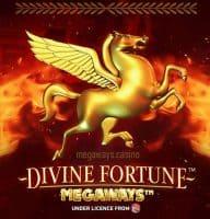 Divine Fortune Megways Free Demo Game