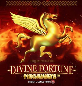 Divine Fortune Megways Free Demo Game