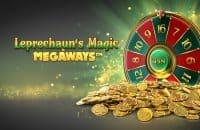 Leprechauns Magic Megaways Free to play mode
