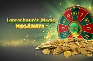 Leprechauns Magic Megaways Free to play mode