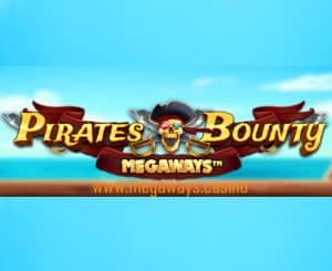 Pirates Bounty Megaways Free to play demo mode