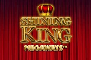 Shining King Megaways Slot Review