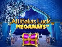 Ali Baba's Luck Megaways Free Demo Play
