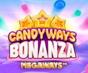 Candyways Bonanza Megaways Slot Review