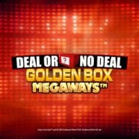 Deal or No Deal Megaways The Golden Box Slot Review