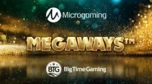 Microgaming starts with releasing Megaways slots