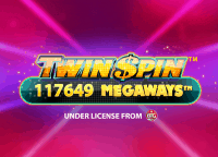 Twin Spin Megaways Review and Free Demo Play