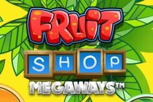 Fruit Shop Megaways Slot Review