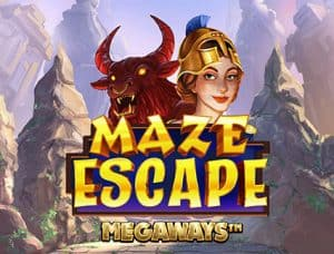 Maze Escape Megaways Slot Review
