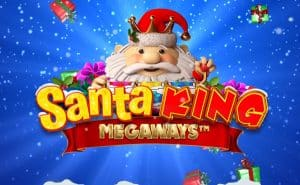 Santa King Megaways Free Play