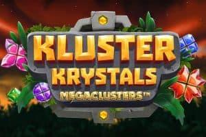 Kluster Krystals Megaclusters Slot Review