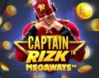 Captain Rizk Megaways Slot Review