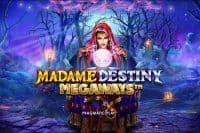Madame Destiny Megaways Slot Review