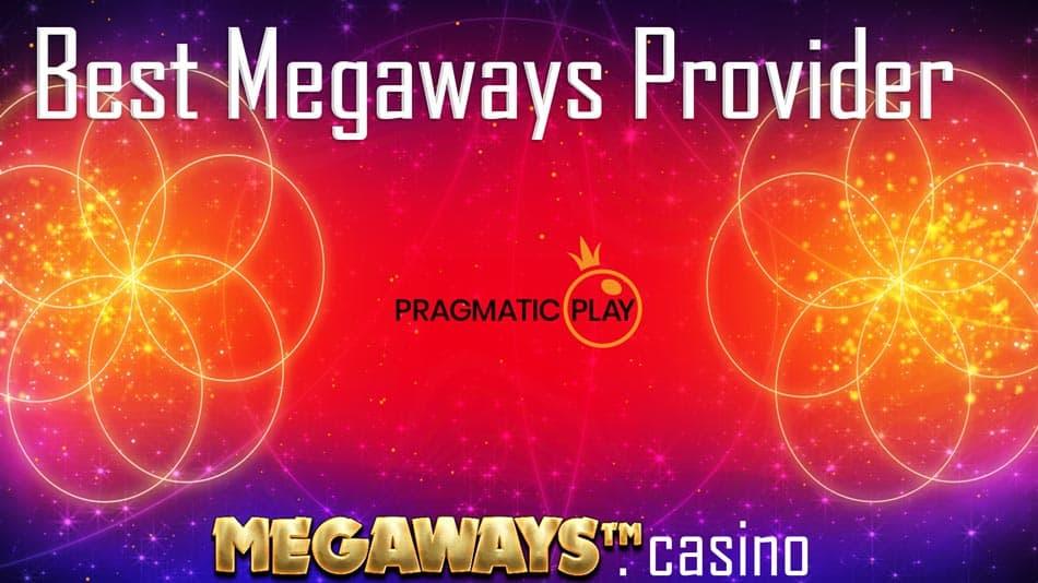 Best Megaways Provider