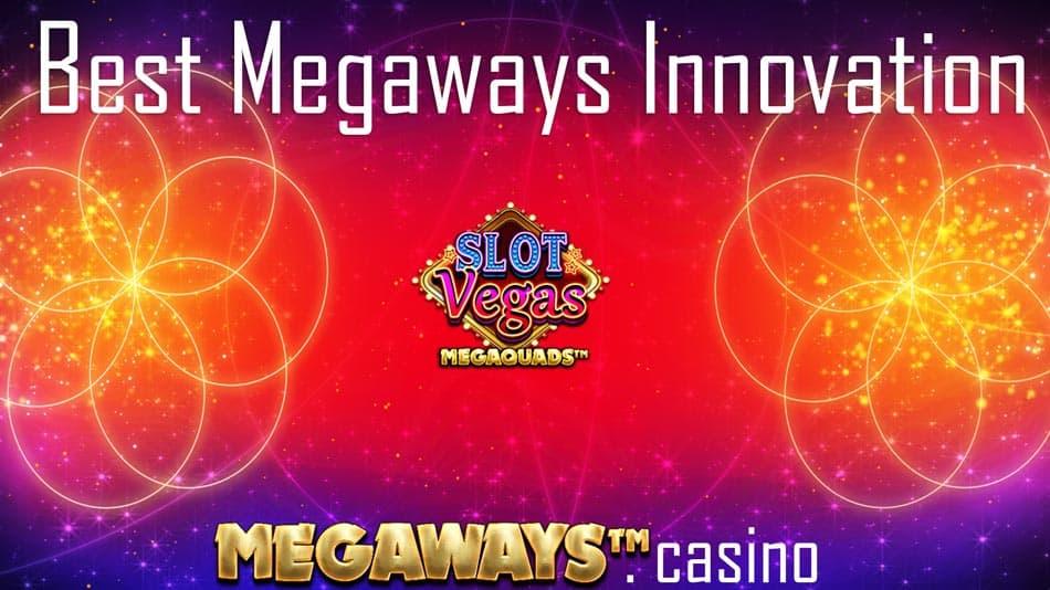 Best Megaways Innovation