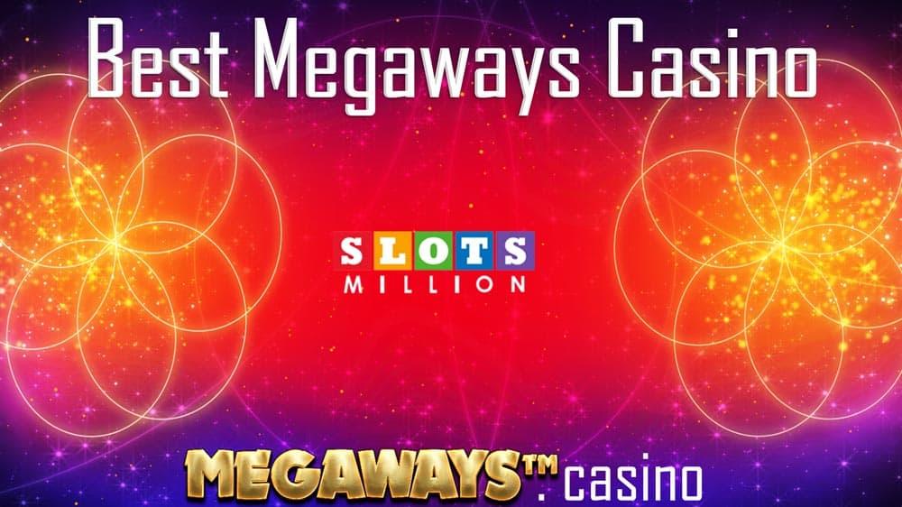 Best overall Megaways Casino: Slots Million